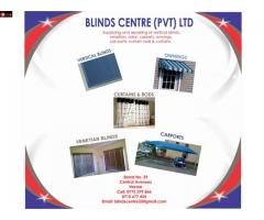 Blinds Centre