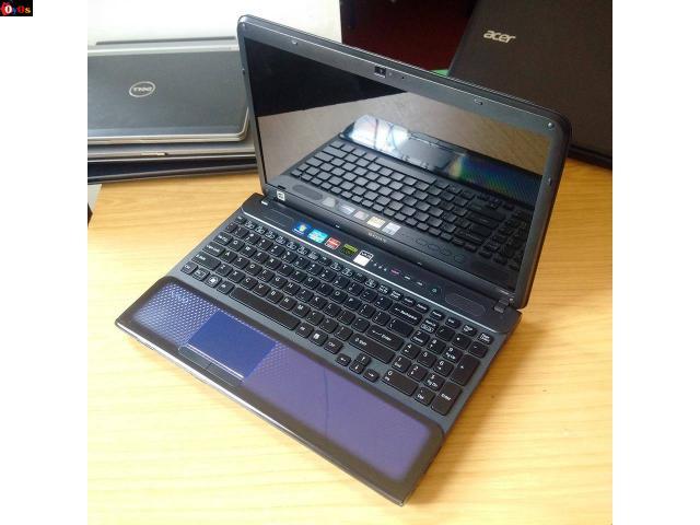 Sony Vaio PCG-71613W Core i 5 Gaming Laptop (Still New)