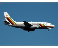 Air Zimbabwe Commercial Training School