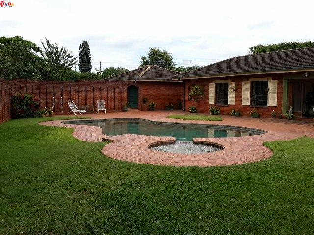 Greendale - House