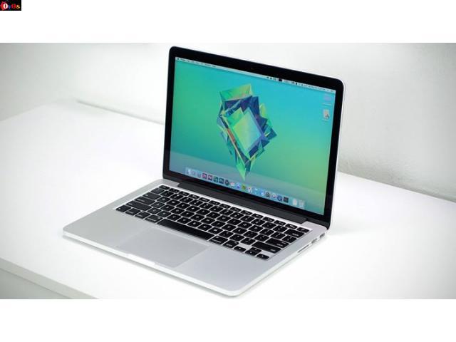 MacBook. 6 months old.