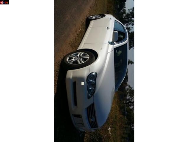 2006 Toyota Mark X
