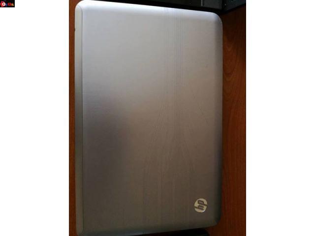 HP Pavilion DV6  Intel Core i5 processor @ 2.50 GHz second generation