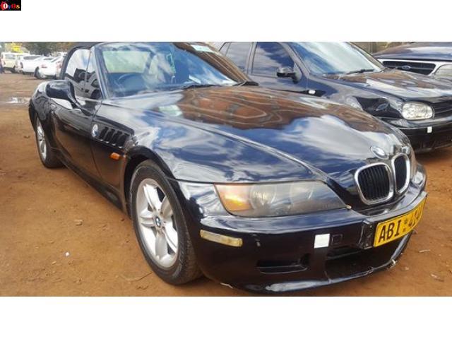 BMW Z3 2.2litre