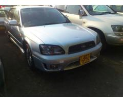 Subaru and Vits for sale