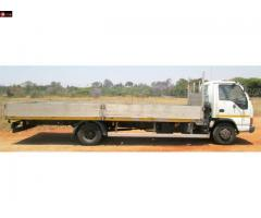 Isuzu NQR Turbo Intercooled 5 Tonne Drop Sides Truck