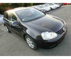 2005 VW Golf V CIF Durban