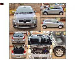 Toyota Vitz in mint condition