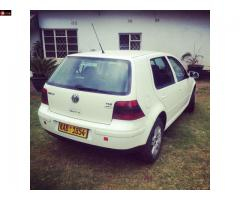 2003 Golf 1.9 TDI 81kw