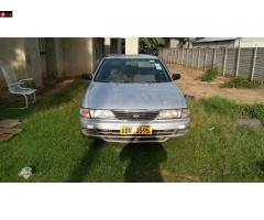 Nissan Sunny FB14 for sale Automatic transmission