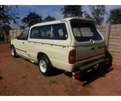 Madza B 16000 (Petrol)
