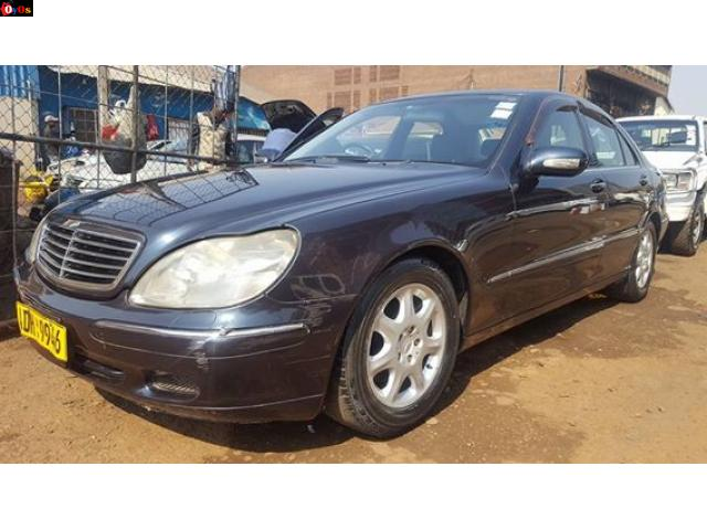Great Sale! MERCEDES BENZ 320