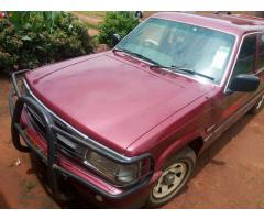 MAZDA B22 SDX GREAT SALE!