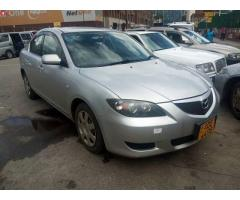 GREAT DEAL! MAZDA AXELA!