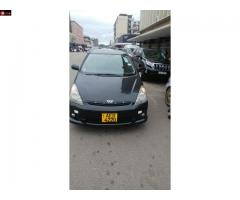 TOYOTA WISH: QUICKSALE!