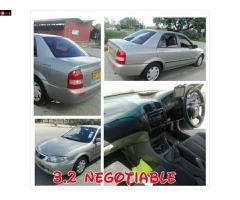 Mazda Familia 323