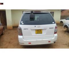 Madza MPV Quick sale