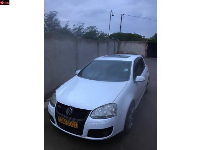 VW quick sale!