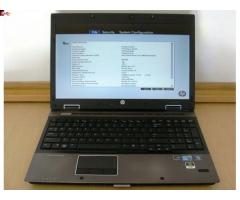 HP Elitebook 8740w Core I5