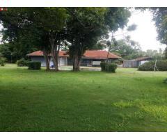 HOUSE: Zimbabwe International Trade Fair Company