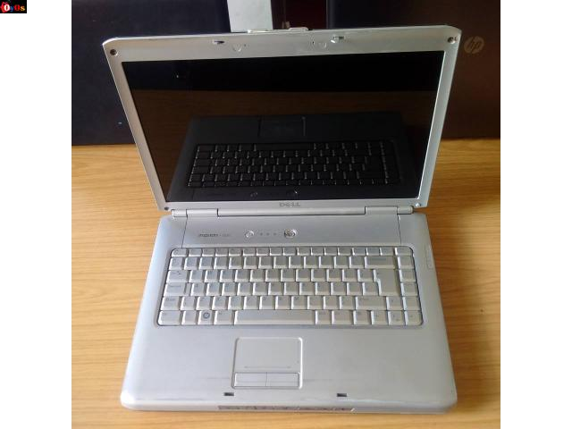Dell Inspiron 1520 Core 2 Duo Laptop
