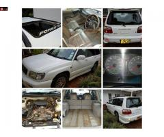 QUICK SALE: Subaru Forester