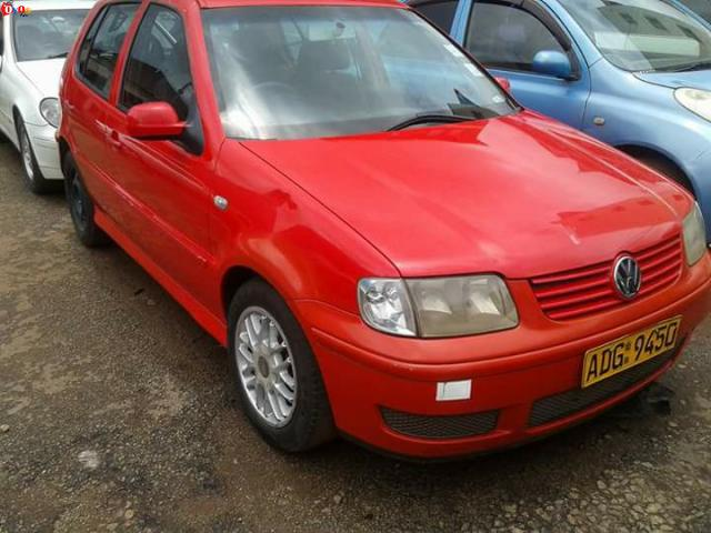 VW Polo Quick Sale: