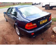 2003 Very Clean BMW 320i