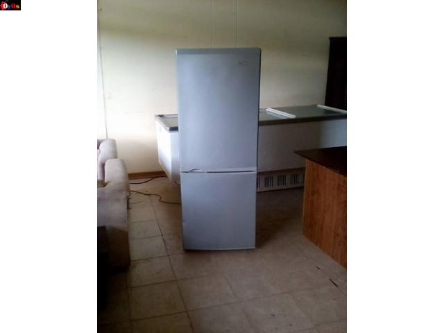 KIC Double Door Fridge