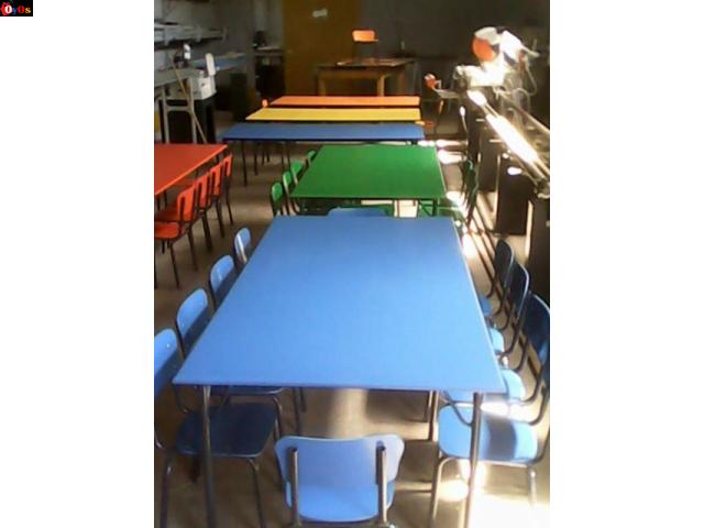 School furniture sales