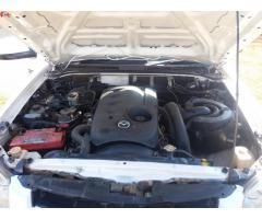 Mazda BT 50 3l Drifter (CRDI) 4x2, 2008